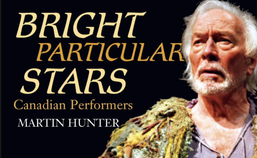 Bright Particular Stars: Canadian Performers