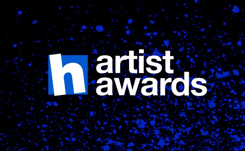 2018 K.M. Hunter Artist Awards Winners Announced